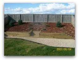Small Sloped Backyard Ideas The 25 Best Landscaping A Slope Ideas On Pinterest Backyard