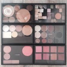 depotting makeup depot makeup makeup pallets organize makeup