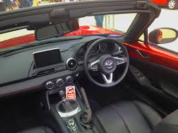 mazda convertible 2015 2016 mazda mx 5 best of the past and future carnewscafe