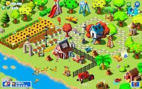 green farm 3 android apps on google play
