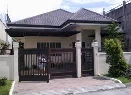 small bungalow style house plans clever ideas bungalow style house plans in the philippines 5