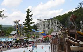 Six Flags Water Parks Amusement U0026 Water Parks Lake George Ny Official Tourism Site