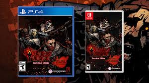 dungeon si e darkest dungeon la nuova edizione per ps4 e switch gogo magazine