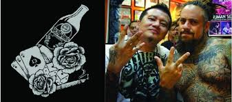 skinworkz tattoo and body piercing manila