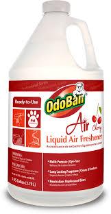 odoban professional air fresheners