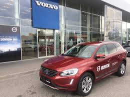 volvo eu volvo xc60 t5 summum geartronic awd polestar for 47 900 00
