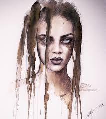 bad drawing rihanna mix art u0026 sport pinterest