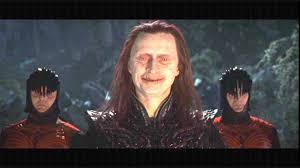 Eragon Arya Sex - robert carlyle as durza in eragon was creepy as shit ya ll
