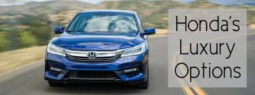 what is the luxury car for honda what is honda s luxury car