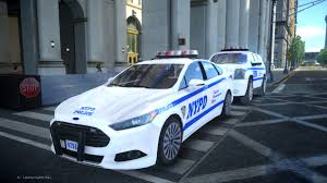 nypd ford fusion nypd 2014 ford fusion livery minipack vehicle textures lcpdfr com