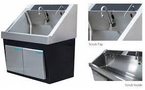 Scrub Sink amensco surgical support systems modular operation theatre
