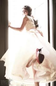 moon geun young glows in a wedding dress soompi