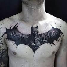 gamer tattoos guy tattoos tattoos for men batman tattoo batman