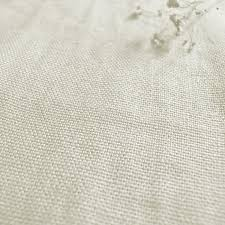 Upholstery Fabric For Curtains Greta Heavy Linen Fabric For Upholstery Oyster White