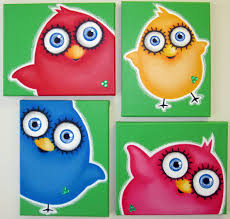 kids room design surprising paintings for kids room design ide