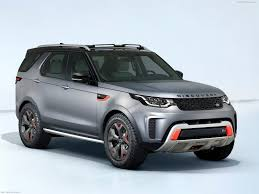 2018 land rover discovery black land rover discovery svx 2018 pictures information u0026 specs