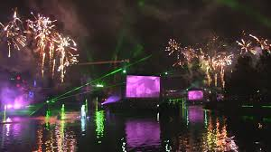 new years party in orlando new years at disney world jingle bell jingle bam at disneys