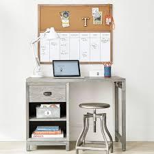 Desk Wall Organizer All In One Study Wall Organizer Pbteen