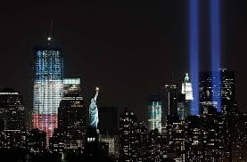 Lights Of Liberty The World Observes The 10 Year Anniversary Of Sept 11 Framework