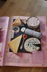 magazine de cuisine professionnel les fromages de clairette découvrez mon article dans le magazine