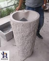Pedestal Sink Sale 22 Best Stone Basin Pedestal Sinks Images On Pinterest Pedestal