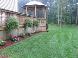Design My Backyard Online by Charming Landscape Ideas For Side Of House 62 About Remodel Online