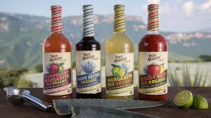 organic bloody mix cocktail mixers tres agaves 100 agave tequila