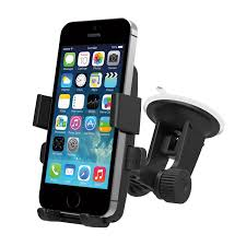 porta iphone auto iottie easy one touch car mount holder for iphone 7s