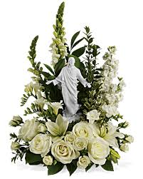 flowers arrangement teleflora s garden of serenity bouquet teleflora