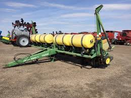 new and used planters oakley ag center