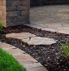 landscape edging 7 ideas tips to enhance your garden install