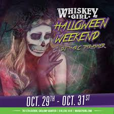 waikiki halloween party halloween in the gaslamp san diego gaslamp san diego shamrock in