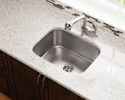 Single Tub Kitchen Sink Us1038 Single Bowl Stainless Steel Kitchen Sink