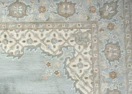 Blue Area Rugs 5x8 Area Rug Cleaning Near Me Blue Wool Handmade Beige Floral For Chic