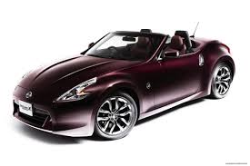 nissan 370z model car nissan launches 2010 fairlady z with minor upgrades and 40th ann