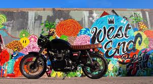 urban scrambler build triumph forum triumph rat motorcycle forums report this image
