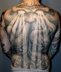 paradise tattoo gathering tattoos religious jesus crown of