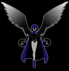22 raven teen titans images ravens teen