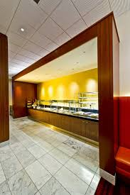 Seneca Casino Buffet by Seneca Niagara Casino Renovations By Sosh Architects Founterior