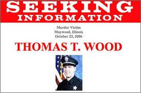 Seeking Poster Fbi Seeking Information On 2006 Murder Of Illinois Officer