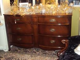 Drexel Heritage Dresser Of Treasures by Take Me Home Decor Antique 6 Drawer Mahogany Dresser 55 5