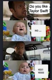 Dwayne Johnson Car Meme - i would totally be dwayne johnson i would make someone listen
