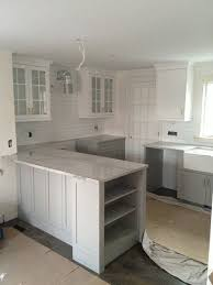Gray Cabinets In Kitchen by 16 Best Cabinet Hardware Placement Images On Pinterest Kitchen