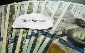 how does child support work in north carolina