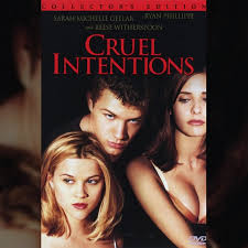 Color Blind Cruel Intentions Cruel Intentions Topic Youtube