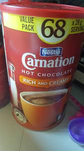 nestle carnation chocolate reviews in chocolate chickadvisor