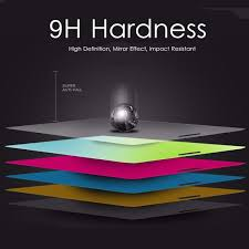 0 3mm thickness 9h explosion proof tempered glass screen protector