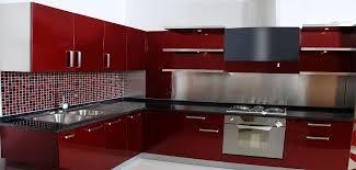 design of modular kitchen in delhi
