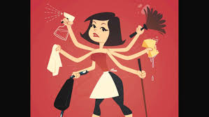 hiring a housekeeper some women hesitate to hire or talk about hiring a housekeeper
