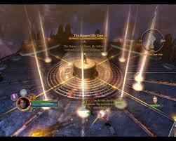 dungeon siege 3 jeyne kassynder dungeon siege iii recenze hry pro pc